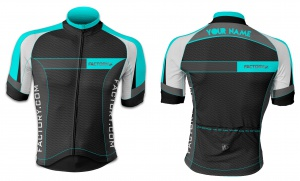 factory sport wear maglia ciclismo cycling short sleeve jersey wear
