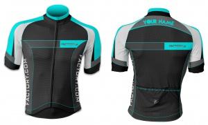 factory sport wear maglia ciclismo cycling short sleeve jersey wear