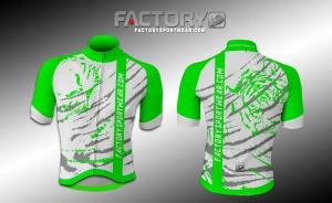 factory sport wear maglia monaco tiger