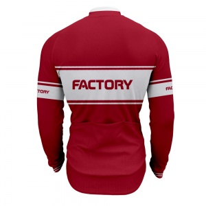 dietro-factory-sport-wear-abbigliamento-maglia-manica-lunga-da-ciclismo-vintage-bianco-rosso-long-sleeve-jersey-old-school-red-and-white