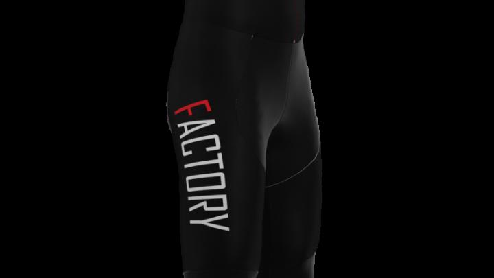 Calzamaglia Roubaix